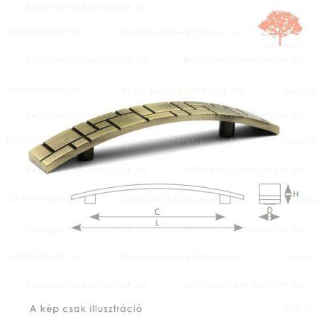 SE160 antik angol színű fogantyú