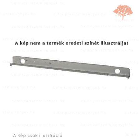 Irodai antracit színű asztallábhoz (3106) állítható összekötő csatorna 1400-1800mm