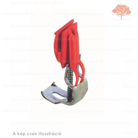 Franke mosogató leszorító elem 30-42mm