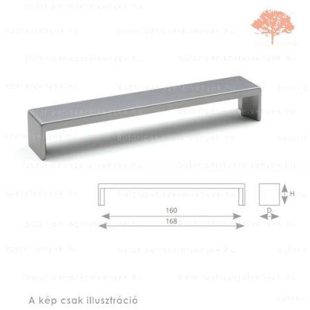 JO160 ezüst színű fogantyú